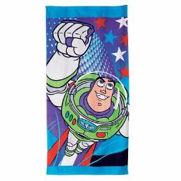 Buzz Lightyear Beach Towel - Toy Story