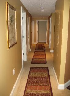 Pleasant 5 Bedroom Vacation Rental Ocean Blue Myrtle Beach Myrtle Home Interior And Landscaping Ologienasavecom