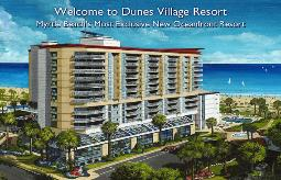 Dunes Village Resort Rates